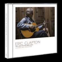 Eric Clapton: The Lady In The Balcony: Lockdown Sessions, CD