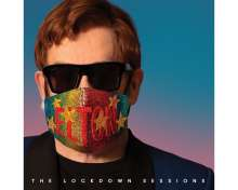 Elton John (geb. 1947): The Lockdown Sessions, CD