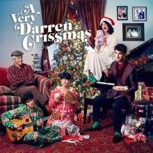 Darren Criss: A Very Darren Crissmas, CD