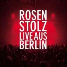 Rosenstolz: Live aus Berlin, CD