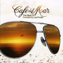 Cafe Del Mar - The Best Of Compiled By Jose Padilla, 2 CDs