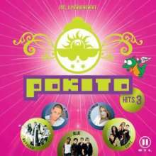 Pokito Hits Vol. 3, CD
