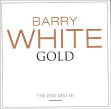 Barry White: Gold: The Very Best, 2 CDs