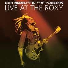 Bob Marley (1945-1981): Live At The Roxy, 2 CDs