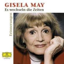 May,Gisela:Es wechseln die Zeiten, 2 CDs