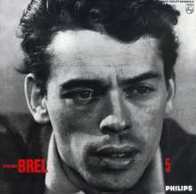 Jacques Brel (1929-1978): Marieke, CD