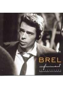 Jacques Brel (1929-1978): Brel Infiniment - The Best Of Jacques Brel, 2 CDs