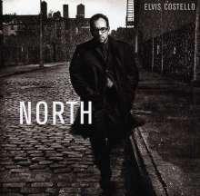 Elvis Costello: North, CD