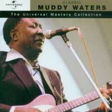 Muddy Waters: Universal Masters Collection, CD