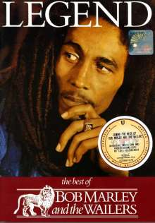 Bob Marley (1945-1981): Legend: The Best Of Bob Marley & The Wailers, DVD