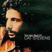 Cat Stevens: The Very Best Of, CD
