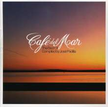 Cafe Del Mar - The Best, 2 CDs