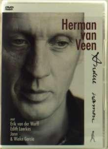 Herman Van Veen: Andere Namen, DVD