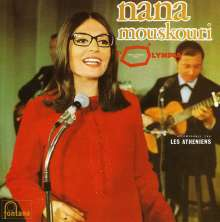 Nana Mouskouri: Olympia 1967, CD