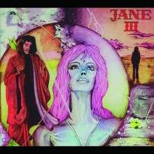 Jane: Jane I I I - Re Issue, CD