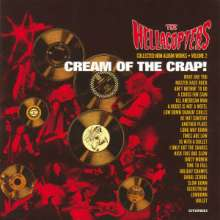 Hellacopters: Cream Of The Crap! Vol.2, CD