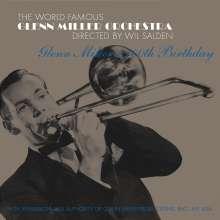 Glenn Miller Orchestra: Glenn Miller's 100th Birthday, 2 CDs