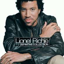Lionel Richie & The Commodores: The Definitive Collection, 2 CDs