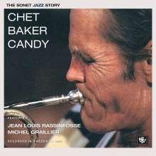 Chet Baker (1929-1988): Candy, CD