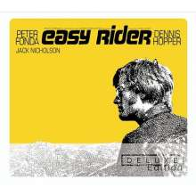Filmmusik: Easy Rider, 2 CDs