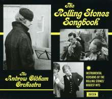 Andrew Loog Oldham: The Rolling Stones Songbook, CD