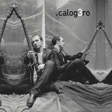 Antonio Calogero: 3, CD