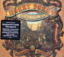 Richard & Linda Thompson: Hokey Pokey, CD
