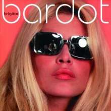 Brigitte Bardot: The 70's Album, CD