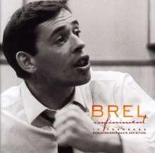 Jacques Brel (1929-1978): Infiniment, CD