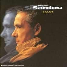 Michel Sardou: Salut, CD
