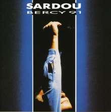 Michel Sardou: Bercy 91, CD