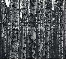 Jon Balke (geb. 1955): Diverted Travels, CD