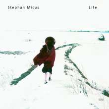 Stephan Micus (geb. 1953): Life, CD