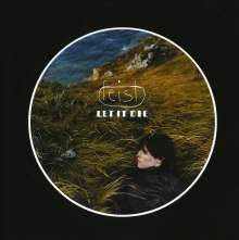 Feist: Let It Die, CD