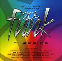 Gold Seal Presents 80s, 2 CDs