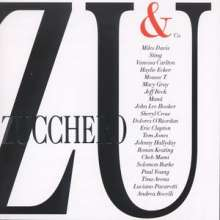 Zucchero: Zu & Co., CD