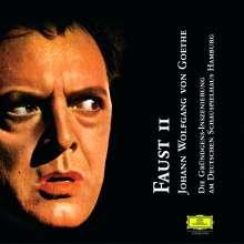 Goethe,Johann Wolfgang von:Faust 2, 2 CDs