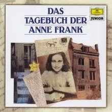 Das Tagebuch der Anne Frank, CD
