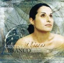 Cristina Branco (geb. 1972): Ulisses, CD