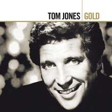 Tom Jones: Gold, 2 CDs