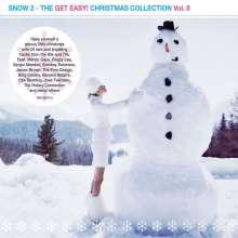 Snow - The Get Easy Chrismas Collection Vol. 2, CD