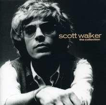 Scott Walker: The Collection, CD