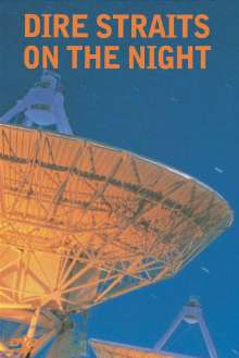 Dire Straits: On The Night, DVD
