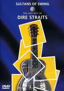 Dire Straits: Sultans Of Swing - Best Of The Dire Straits, DVD
