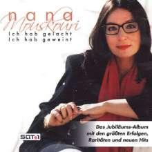 Nana Mouskouri: Ich hab gelacht, ich hab geweint, 2 CDs
