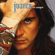 Juanes (geb. 1972): Mi Sangre, CD