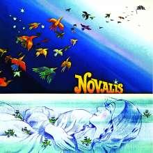 Novalis: Novalis, CD