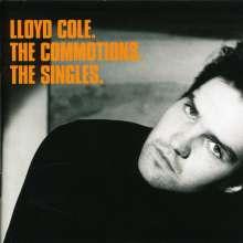 Lloyd Cole: Singles, CD