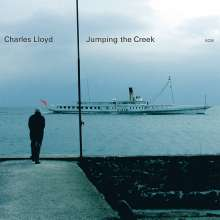 Charles Lloyd (geb. 1938): Jumping The Creek, CD