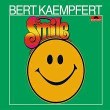 Bert Kaempfert (1923-1980): Smile, CD